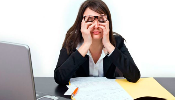 ¿Qué es el síndrome de Burnout y cómo evitarlo?
