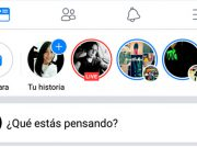 Facebook Stories llegará a las Fan Pages