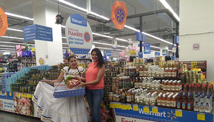 Walmart, Supertiendas Paiz y Maxi Despensa están preparadas para el Fiambre