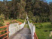 Conoce la belleza ocultas de Chimaltenango