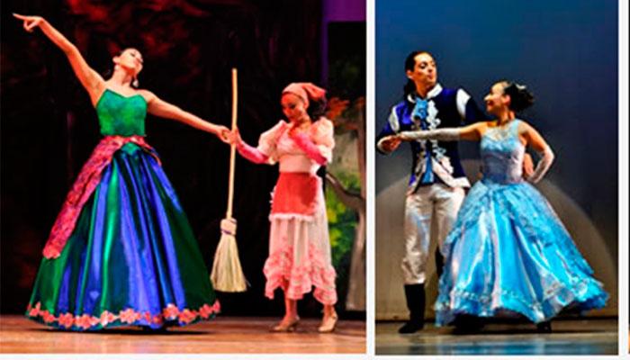 Asiste a la presentación del Ballet Moderno y Folklórico de Guatemala