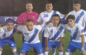 Guatemala es segundo mejor del mundo de la Copa IFA7