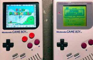 Se rumora el lanzamiento de un Game Boy Classic