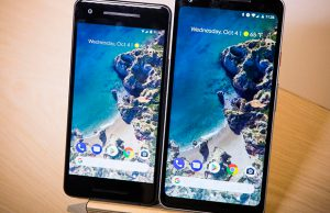Conoce oficialmente los nuevos Smartphone de Google
