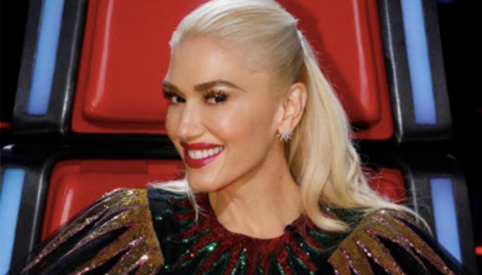 10 mejores éxitos de la cantante Gwen Stefani