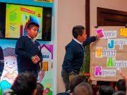 "Niñas emprendedoras son reconocidas en ""I Can School Challenge"""