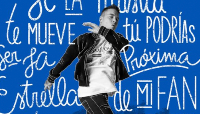 J Balvin y Pepsi lanzan su primer concurso para fans