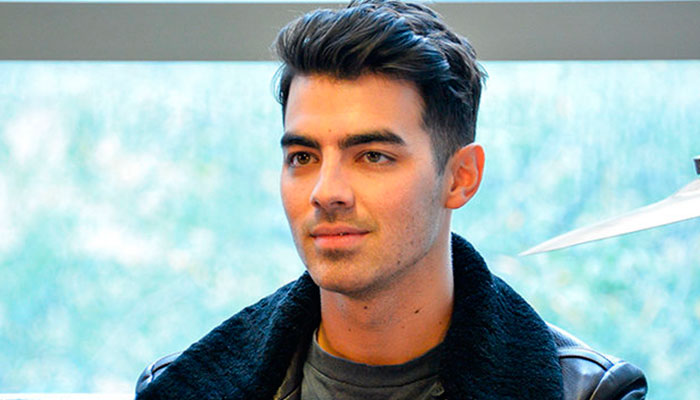 "Joe Jonas se compromete con Sophie Turner, actriz de ""Game of Thrones"""