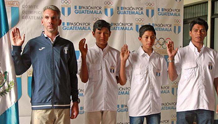 Navegación a Vela en Guatemala estará en campeonatos en Estados Unidos y Puerto Rico