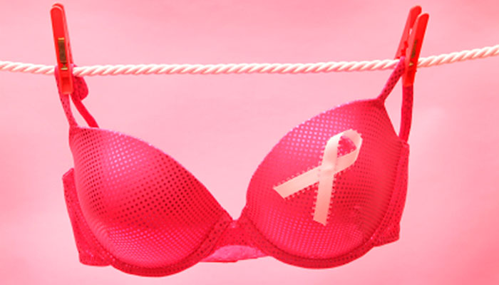 Cereales Fitness de Nestlé lucha contra el cáncer de mama