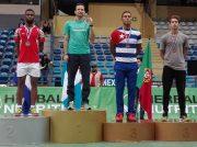 Kevin Cordón se corona campeón del Herbalife International Series Guatemala 2017
