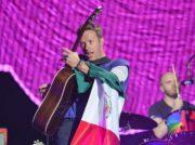 Coldplay estrena canción para damnificados mexicanos y recauda fondos