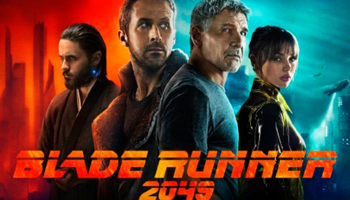 """Estreno de la película """"Blade Runner 2049"""""""