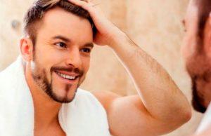 5 cosas que todo hombre debe saber para cuidar su cabello