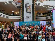 Portales celebra la graduación de Mujeres Emprendedoras