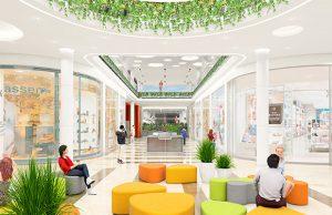 Centro Comercial Portales avanza en su proyecto de ampliación