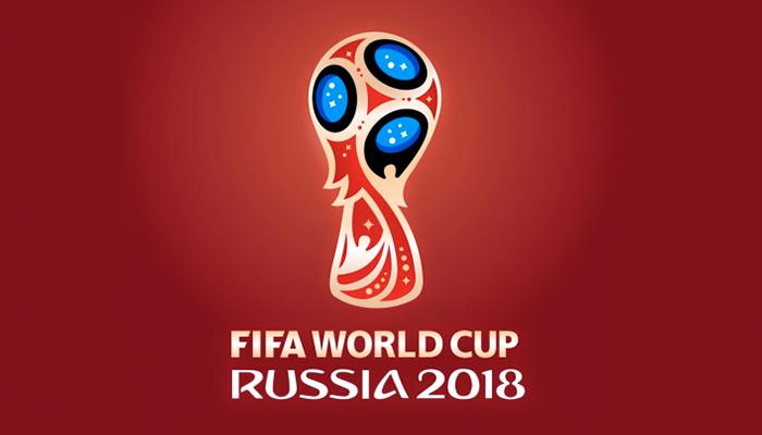 Listado de clasificados al Mundial de Rusia 2018