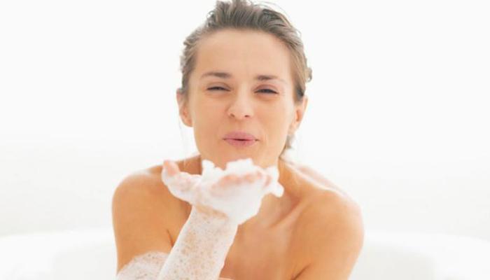 ¿Por qué es importante utilizar un jabón íntimo?