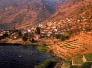 Vive el 1 de noviembre los Misterios del Lago de Atitlán