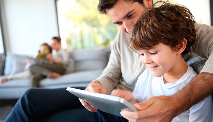 Asiste al Taller gratuito de Seguridad Digital para Padres