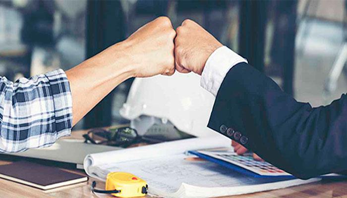 ¿Cómo elegir un buen socio para tu negocio?