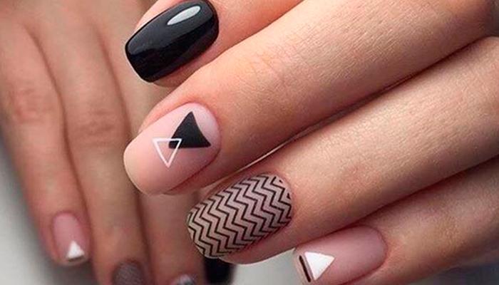 ¿Cómo identificar tu tipo de uñas?
