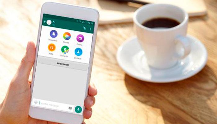 ¿Cómo mandar fotos por WhatsApp sin perder la calidad?