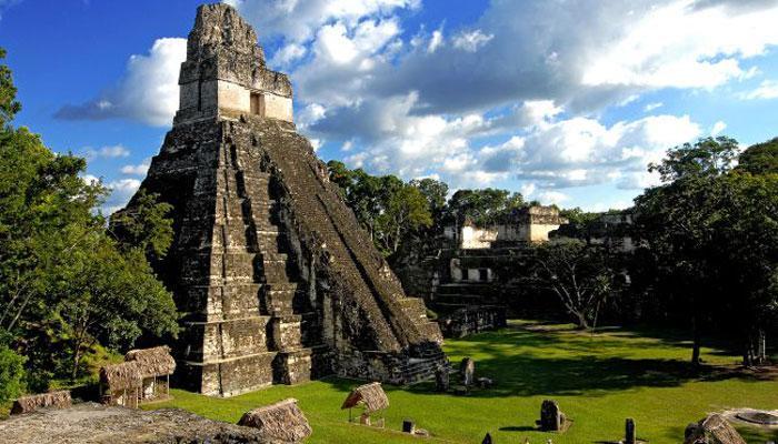 Conoce los lugares más hermosos de Petén en el próximo Fotobus Mundo Maya