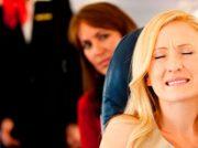 6 maneras sencillas de superar el miedo a volar en avión