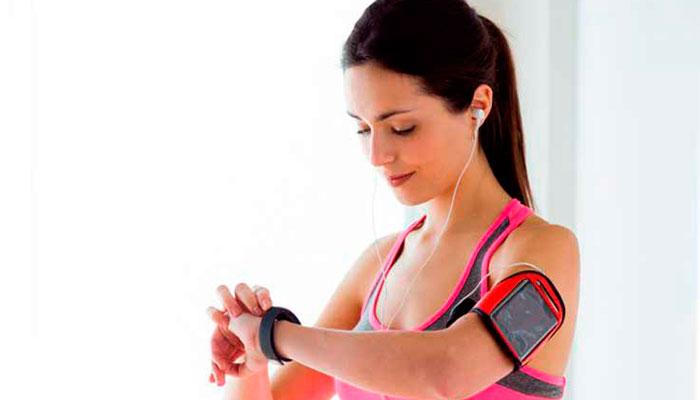 ¿Cuánto ejercicio se necesita para empezar a adelgazar?