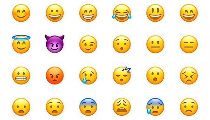 Conoce cuál es el emoji más usado en el mundo ¡Te sorprenderás!