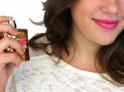¿Cómo aplicar perfume para que dure más tiempo?