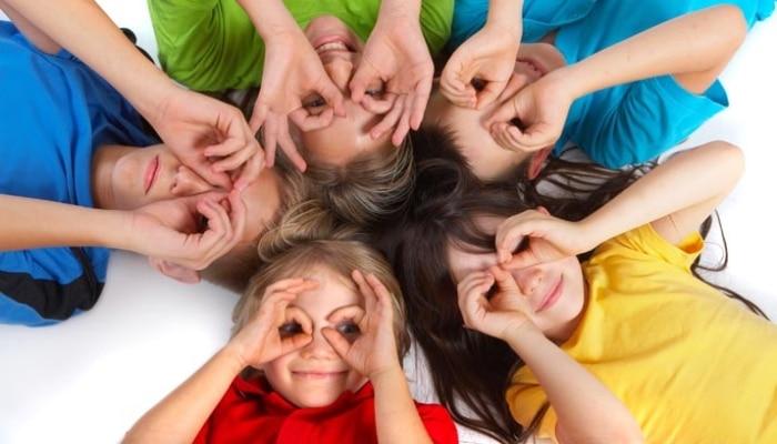 3 actividades para que los niños aprendan a reconocer los colores