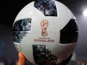 Conoce el balón oficial de Rusia 2018