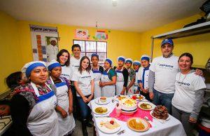 """Fundación PepsiCo promueve su programa """"Orgulloso de Ser Agricultor"""""""