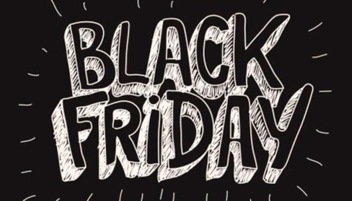 ¡VAMOS DE COMPRAS! Llegó Black Friday, el día esperado por muchos