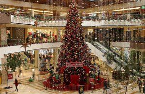 Centros Comerciales de Grupo Spectrum dan la bienvenida a la Navidad