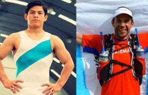 Jorge Vega y Juan Carlos Sagastume recibirán la Orden del Soberano Congreso Nacional