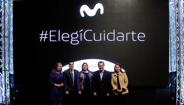 #ElegiCuidarte es la campaña de concientización para niños y jóvenes