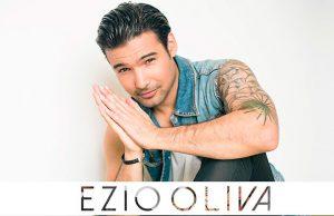 """Entrevista: Ezio Oliva llega a Guatemala con su canción """"El Calendario"""""""