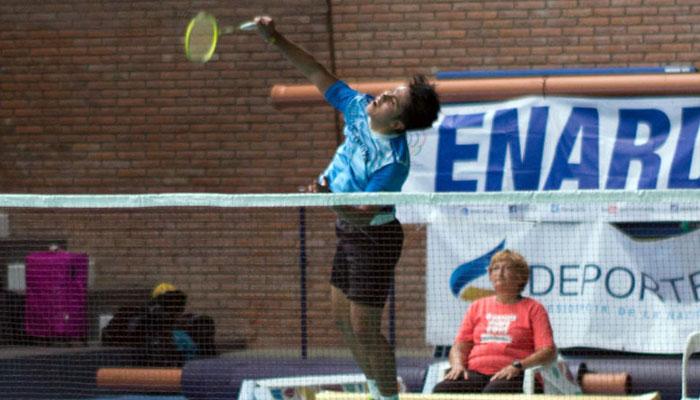 El atleta Christopher Martinez trae oro para guatemala desde Argentina