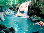 Conoce el maravilloso lugar de Finca El Paraíso, Izabal