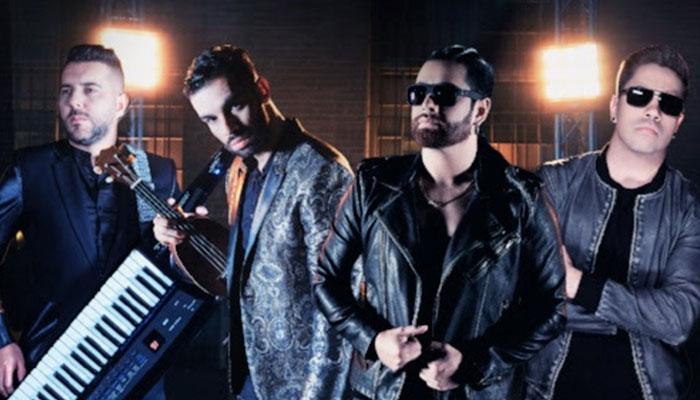 Gangster y Alkilados estrenan el nuevo sencillo
