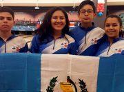 Destacada participación de Guatemala en el Centroamericano de Boliche