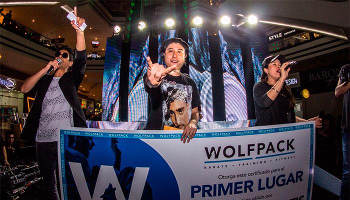 Juan Pablo Corado es el nuevo DJ ganador de Nova Challenge