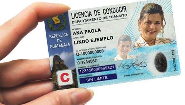 Requisitos para obtener tu licencia de conducir en Guatemala