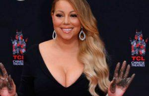 Mariah Carey se somete a cirugía para lograr perder peso