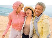 Mujer entre 50-60 años ¡A cuidar tu peso!