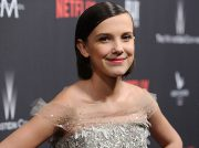 "Millie Bobby Brown sorprende con un rap sobre la serie ""Stranger Things"""