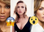 10 actrices que se ven irreconocibles sin maquillaje